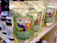 Merlin's Herbal Magic Roots Elixir - Alkalizing Mix Find out more here http://www.merlinsherbalmagic.com/?show%3Fid=item_number%3DGee-Morris-Osborne