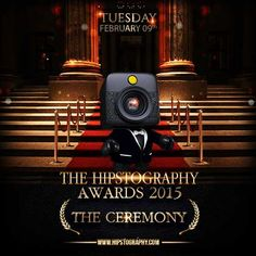 The Hipstography Awards 2015 – The Ceremony Competition, Awards, Darth Vader, Creative, Movie Posters, Film Poster, Billboard, Film Posters