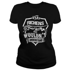 It's A RICHENS Thing,You Wouldn't Understand Unisex Long Sleeve #gift #ideas #Popular #Everything #Videos #Shop #Animals #pets #Architecture #Art #Cars #motorcycles #Celebrities #DIY #crafts #Design #Education #Entertainment #Food #drink #Gardening #Geek #Hair #beauty #Health #fitness #History #Holidays #events #Home decor #Humor #Illustrations #posters #Kids #parenting #Men #Outdoors #Photography #Products #Quotes #Science #nature #Sports #Tattoos #Technology #Travel #Weddings #Women