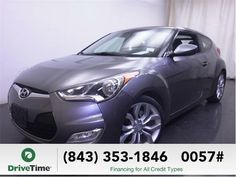 2012 Hyundai Veloster coupe Base (Dont Miss! Get down payment in 2 mins!)