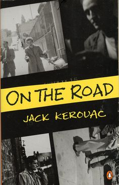 """I like too many things and get all confused and hung-up running from one falling star to another till I drop. This is the night, what it does to you. I had nothing to offer anybody except my own confusion.""  - Jack Kerouac, On the Road, Part 2, Ch. 4"