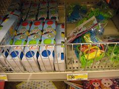 Target Dollar Spot: Kids Travel Kits for $10 or Less!