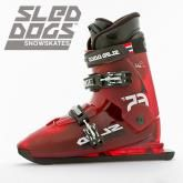 Sled Dogs Snowskates   Welcome to the next stage of evolution!