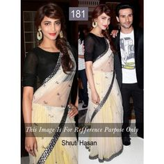 Indian Saree  exclusive latest designer Party Wear Saree Bollywood saree