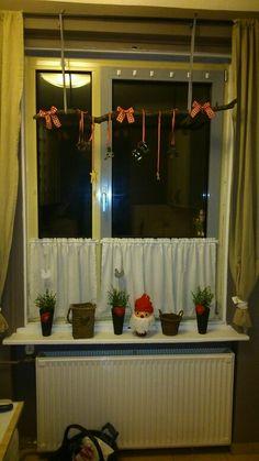 Karácsonyi dekor :-)