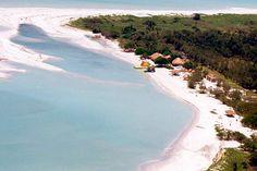 Playa Tortugueros, Ciudad del Carmen, Campeche