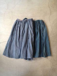 マキマロより「falda(ファルダ)」が届きました