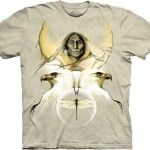 Native American indian Shirt - www.AnimalShirt.net