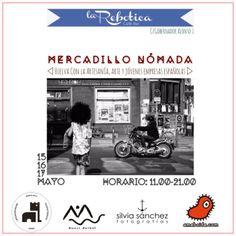 I Mercadillo Nómda-Huelva  #mwezimarket #huelva #elephantcastle #ameboide #silviasanchezfotografia #lareboticahueva #larebotica #igershuelva #diseño #creatividad #mercadillonomadahuelva #mercadillonomada #popup