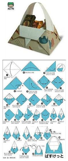 Origami for Everyone – From Beginner to Advanced – DIY Fan Origami Car, Origami Mouse, Origami Yoda, Origami Star Box, Origami Dragon, Origami Fish, Origami Love Heart, Origami For Beginners, Diy Fan