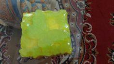 Designer soap