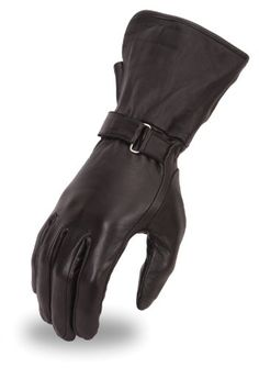 Special Offers - Mens Naked Cowhide Light Lined Gauntlet Glove w/ Velcro Wrist Strap and Extra Wide Cuff Openings (2X Black) - In stock & Free Shipping. You can save more money! Check It (March 30 2016 at 12:32PM) >> http://bestsportbikejacket.com/mens-naked-cowhide-light-lined-gauntlet-glove-w-velcro-wrist-strap-and-extra-wide-cuff-openings-2x-black/