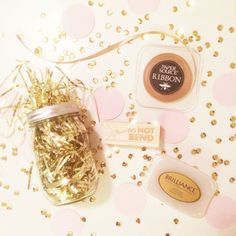 Pretty Packaging Supplies | Simply Jessica Marie