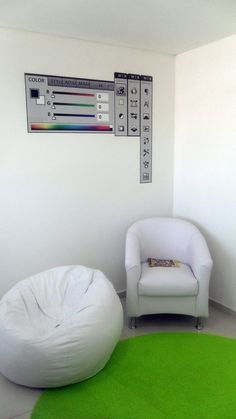 BrainStorm Room Buzz
