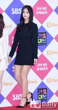 171225 SBS Gayo Daejeon Red Carpet