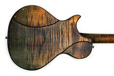 Image result for 4 piece acoustic guitar back