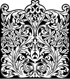 decorative ornament, ornate border, borders, decorative ornament, free stock vector illustrations, royalty free images, free vector art, free clip art images, vector art, copyright free images