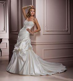 MAGGIE SOTTERO Parisina Talla 12 $1,500.00 Vestidos de novia de segunda mano de diseñadores reconocidos en Costa Rica