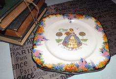 Quite vintage c.1930s and VERY RARE H&K by BuyfromGroovy on Etsy