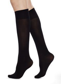 be829736f Swedish Stockings Ingrid Knee High Socks — One Small Shop Swedish Stockings  versatile knee high stockings
