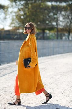 Color Combos That Turn Ordinary Outfits Into Extraordinary Outfits+#refinery29