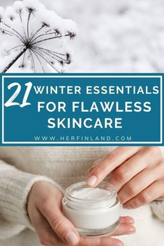 Does the harsh winter get your skin feeling dull and dry? This ultimate list of skincare products works perfectly for cold weather in Finland or anywhere in the world. #finland #finnishskincare Winter Essentials, Beauty Essentials, Beauty Hacks, Nordic Style, Scandinavian Style, Finland Facts, Nordic Wedding, Nordic Fashion, Scandi Chic