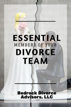 Helping Women Secure Their Financial Future Before, During, and After Divorce - Bedrock Divorce Advisors, LLC http://www.bedrockdivorce.com/blog/?p=275