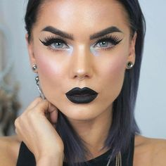 Dagens make-up Archives - Page 2 of 516 - Linda Hallberg Gorgeous Makeup, Love Makeup, Makeup Inspo, Makeup Inspiration, Makeup Tips, Makeup Looks, Beauty Make-up, Beauty Hacks, Hair Beauty