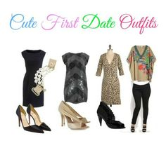 Cute First Date Outfits #onlinedating #dating #relationships