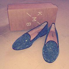 liaschtlr  #new # slipper #from #kmb #zalando #summer #glitter #blue #green #shoes #love