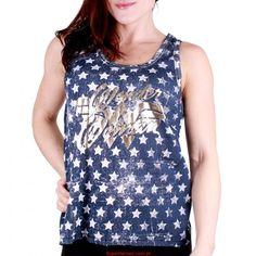 Koszulka tank Wonder Woman