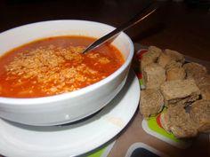 Κριθαράκι σούπα πολύ νόστιμη !!! ~ ΜΑΓΕΙΡΙΚΗ ΚΑΙ ΣΥΝΤΑΓΕΣ