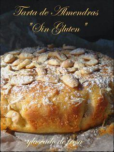 Gluten Free Cakes, Vegan Gluten Free, Gluten Free Recipes, Healthy Recipes, Bakery Recipes, Dessert Recipes, Desserts, Sem Lactose, Special Recipes