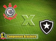 BotafogoDePrimeira: Timão busca apagar vexame e duela com Botafogo na ...