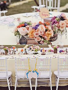 """Shau Fun + Kent: An """"Up""""-Inspired Bali Wedding by Axioo 