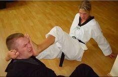 "MartialArts_FeetOnFace on Instagram: ""#bjj #jujitsu #judo #headscissors #feetonface #footonface #girlvsboy #girlwinning"" Martial Arts Women, Female Fighter, Im Back, Judo, Black Belt, Karate, Chef Jackets, Kicks, Polo Ralph Lauren"
