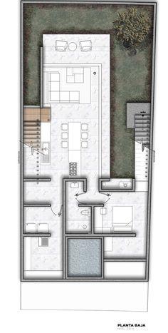 Galería de Casa S1 / Evelop Arquitectura - 20