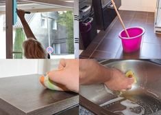 5 favolosi trucchi per sbiancare e disinfettare i cuscini - Stile Donna Cleaning, Instagram, Chromotherapy, Laundry Room, Houses, Home Cleaning