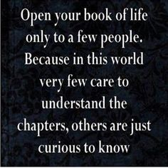 Be careful who you let read your book...♊️