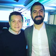 """#Tech I met Alejandro Rico Zuluaga from @google and we exchange perspectives on """"Rapid prototyping"""" and 360 applications we have been working on lately . . . Location @bizfitpma at @sheratonpanama in #Panama . . . #StartUp #hustle #motivation #inspiration #travel #tourism #digital #socialmedia #marketing #life #live #people #photooftheday"""