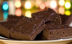 My favorite recipe! My Favorite Food, Favorite Recipes, Coffee Mix, Best Brownies, Snack Recipes, Snacks, Something Sweet, Tray Bakes, Deli