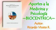Metodologías Terapéuticas | Ricardo Vicens