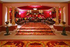 hoteles con decoracion estilo arabe - Buscar con Google
