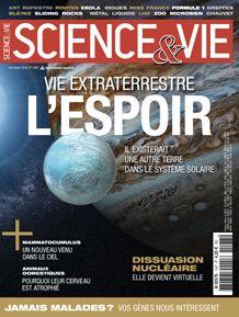 Science & Vie n°1167, décembre 2014