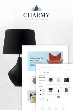 Check out our Home Decor WordPress Theme. It is equipped with extremely responsive, visually engaging design bound to make our customers happy. #woocommercetheme #homedecorwebsite #homedecorwebdesign https://www.templatemonster.com/woocommerce-themes/charmy-home-decor-woocommerce-theme-66863.html