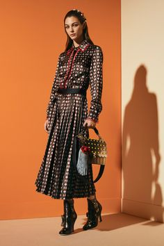 Fendi Pre-Fall/Winter 2017-2018 25