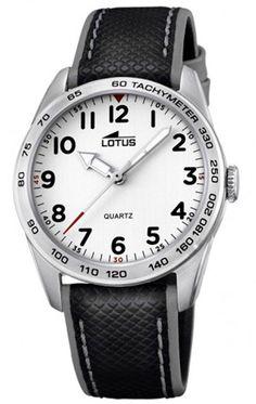 Reloj Lotus cadete 18276 1 Relojes Lotus cbe646f4fb7b