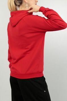 Yeni Sezon Bayan Giyim Modelleri | Modamızbir.Com Turtle Neck, Sweatshirts, Model, Sweaters, Fashion, Moda, Fashion Styles, Scale Model, Sweater