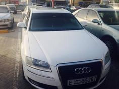 Audi A8 2009 for sale | Car Ads - AutoDeal.ae