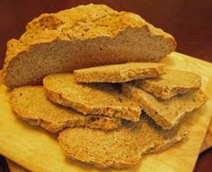 Southern Irish Soda Bread made with Self-Rising Flour - Cheater Chef No Yeast Bread, Self Rising Flour, Pastry Blender, Soda Bread, Looks Yummy, How To Make Bread, Baking Soda, Great Recipes, Make It Simple